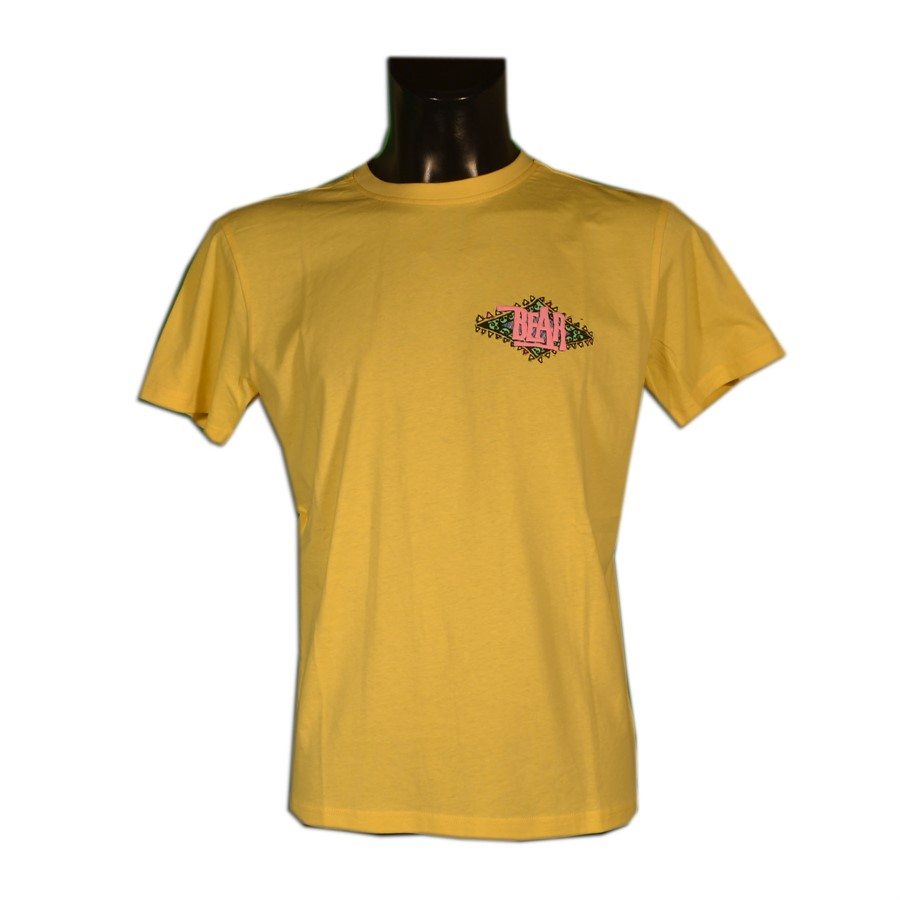 Bear - T shirt  uomo - Surf