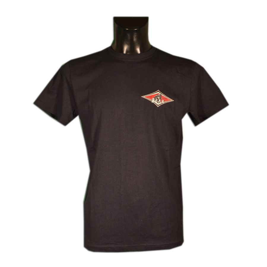 Bear - T shirt  uomo - SURFING LOGO