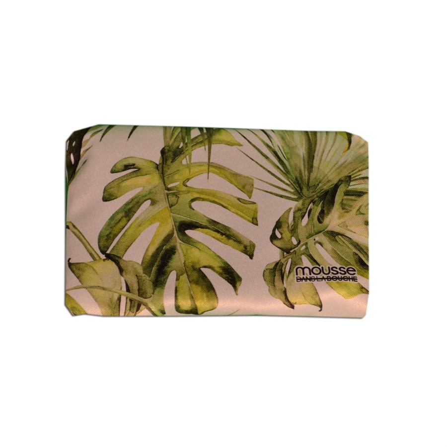 Mousse - Pochette Pocket- Jungle